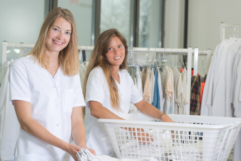 How Can Our Laundry Services Help You?