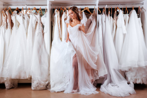Gown Dry Cleaning: What You Need to Know