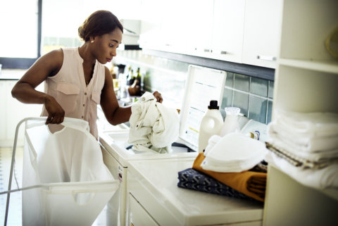 Top 3 Essentials of Washing Bed Linens