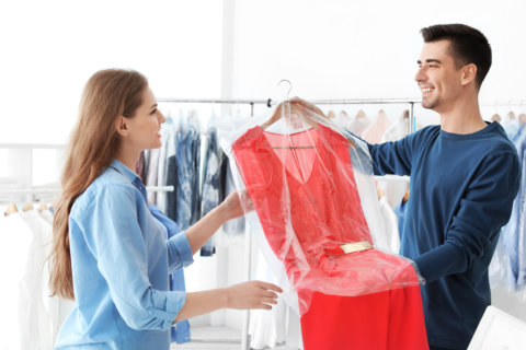 5 Benefits of Same-Day Dry Cleaning