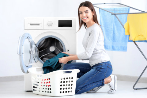 Dry Cleaning Basics and Method