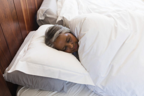 The Hidden Benefits of Weighted Blankets