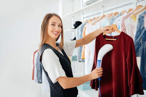 Dry Clean or Dry Clean Only, What's the Difference?
