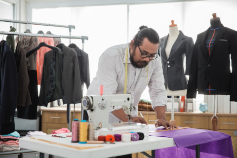 You Should Consider Clothes Alterations—And Here's Why